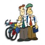 Jul07_missionariesbiking