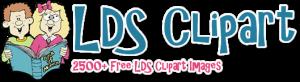 LDS Clipart